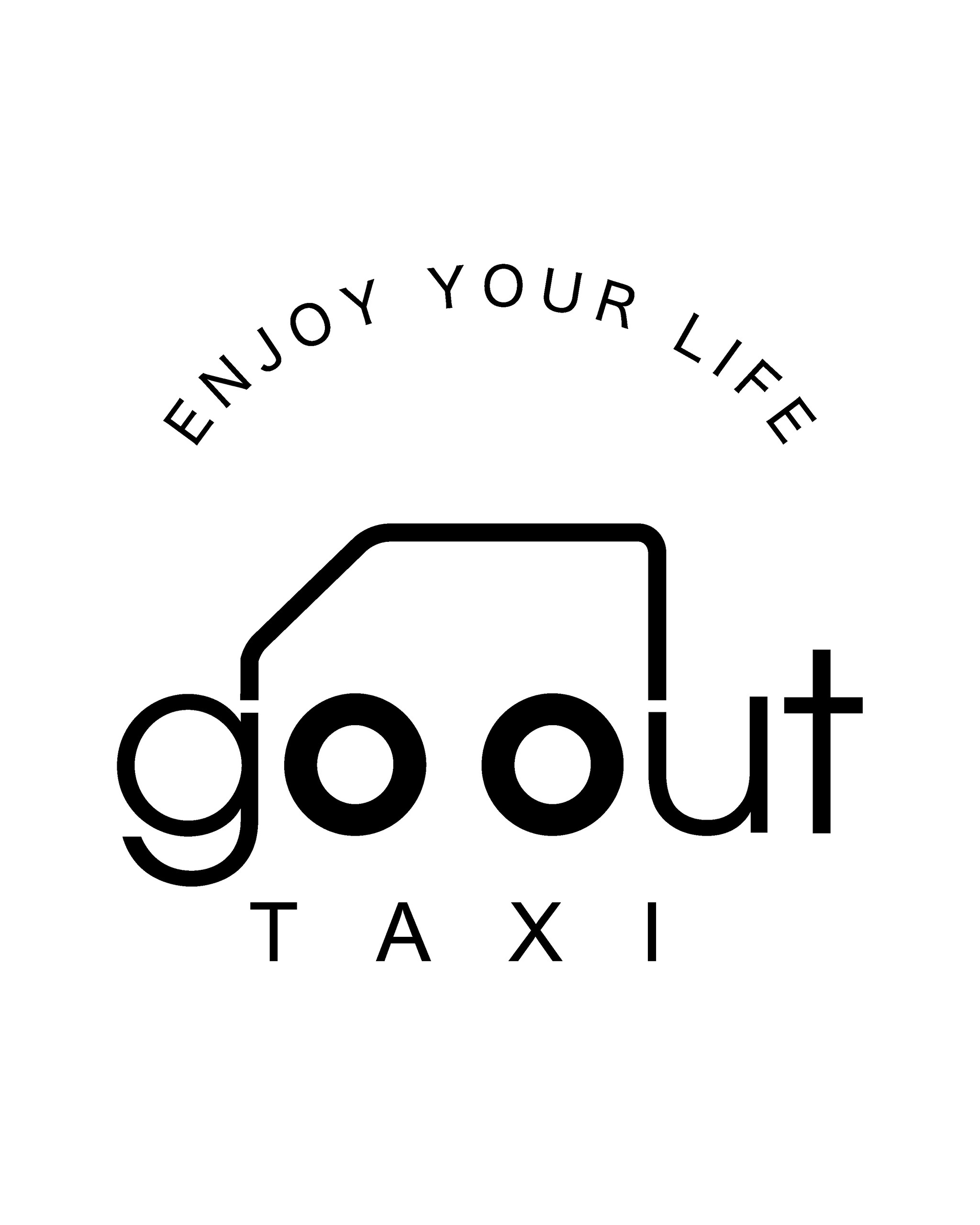 go out taxi