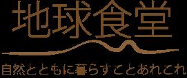 地球食堂 高知県産無農薬生姜と天日塩