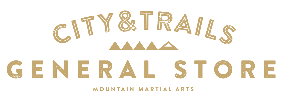 CITY&TRAILS General Store