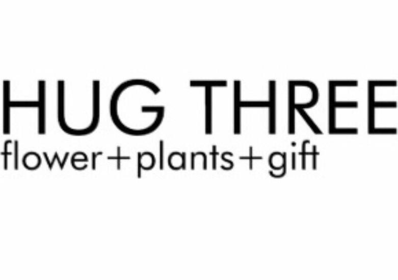 HUG THREE  ハーバリウムなど…etc
