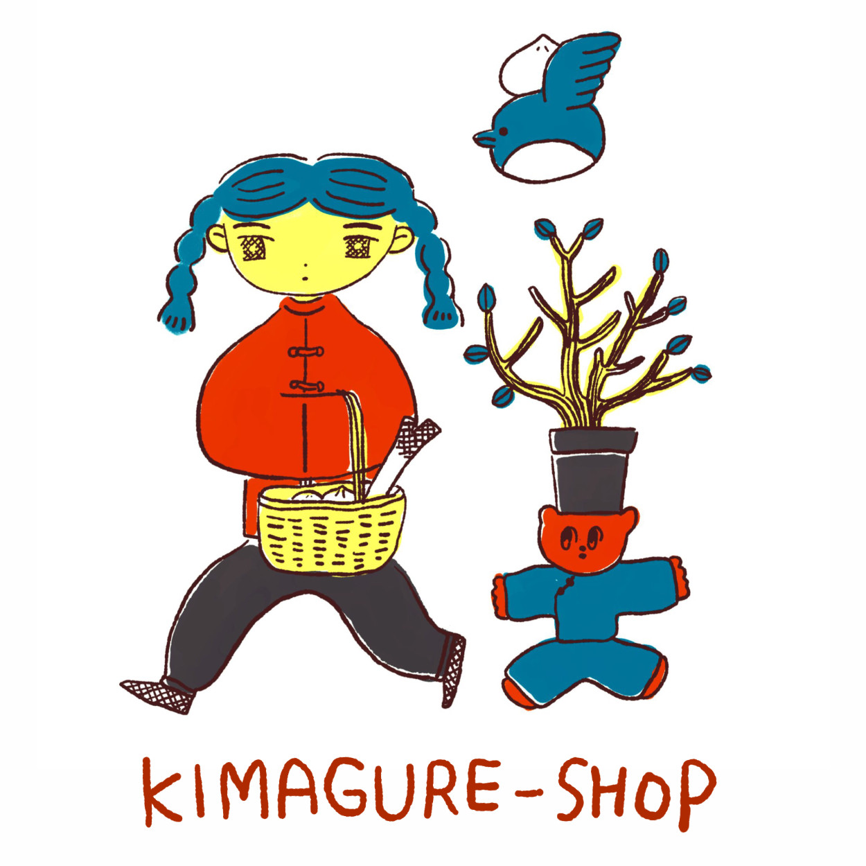 KIMAGURE-SHOP