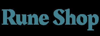 Rune Shop (ルネショップ)
