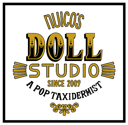 nuico's DOLL STUDIO