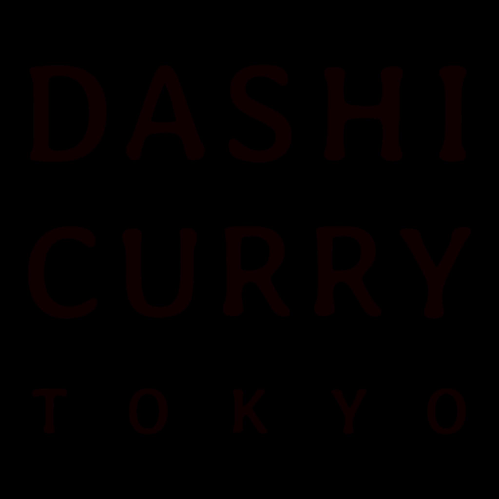 DASHI CURRY TOKYO ONLINE SHOP|プレミアムクラフトカレーをご自宅で