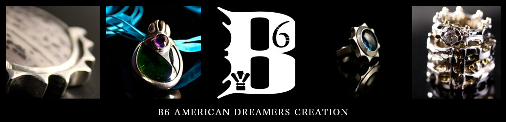 B⁶ American Dreamers Creation