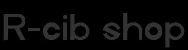 R-cib shop
