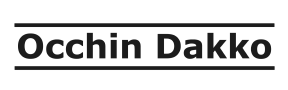 """『Occhin Dakko』思い出に残る""""ものづくり""""を。服と鞄のハンドメイドブランド。"""