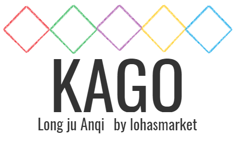 KAGO long-ju-anqi by lohasmarket