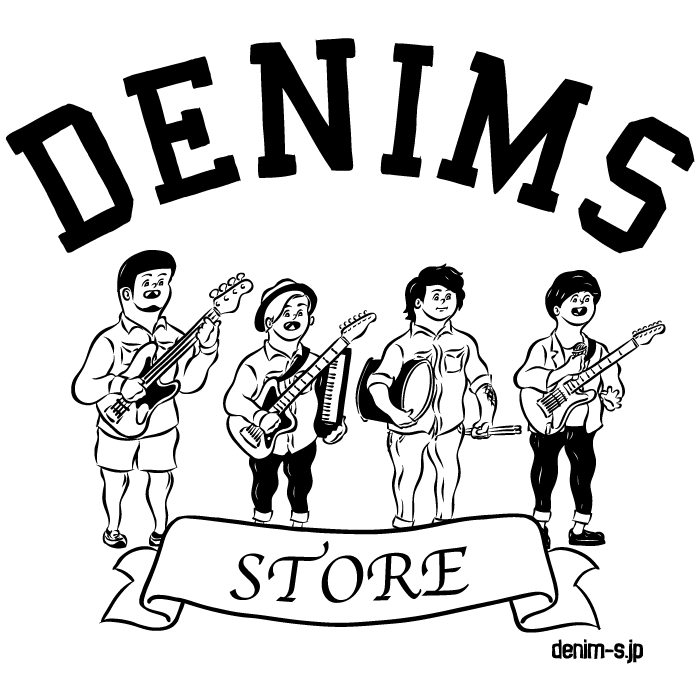 DENIMSTORE