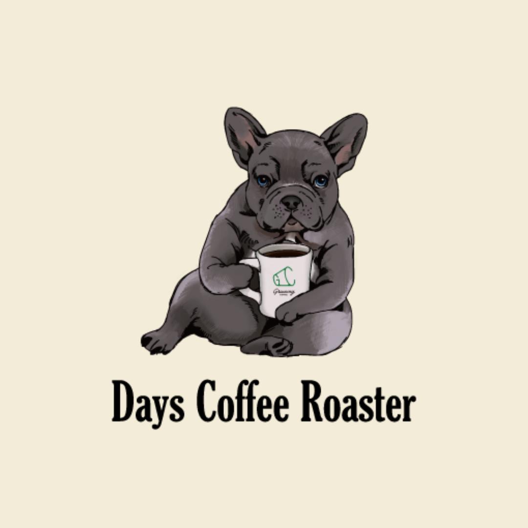 Days Coffee Roaster【デイズコーヒーロースター】