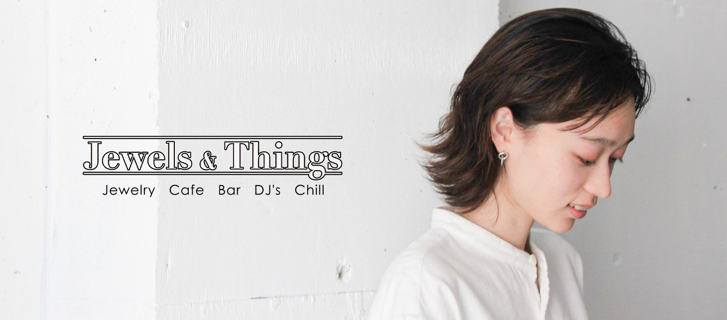 Jewels & Things Official Online Shop