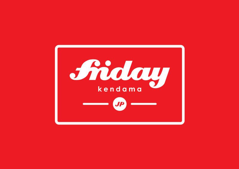 fridaykendama
