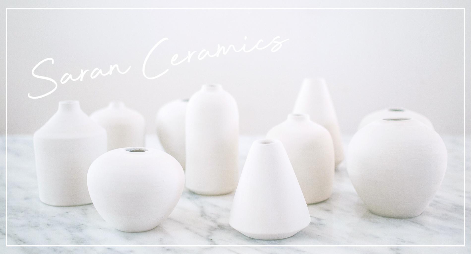 Saran Ceramics