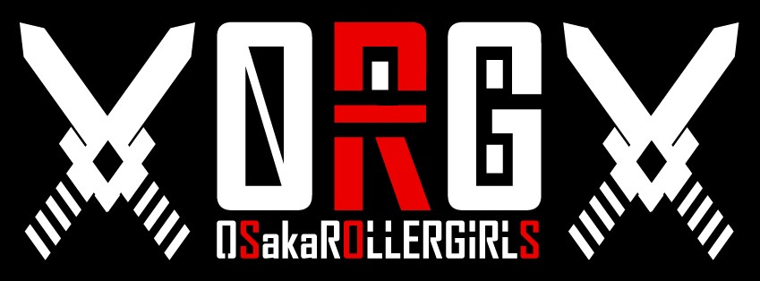 ORG▼Osaka Roller Girls▼after