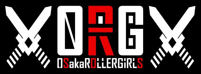 ORG▼Osaka Roller Girls▼after