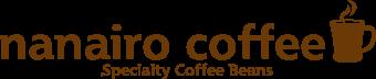 Nanairo Coffee Web Shop