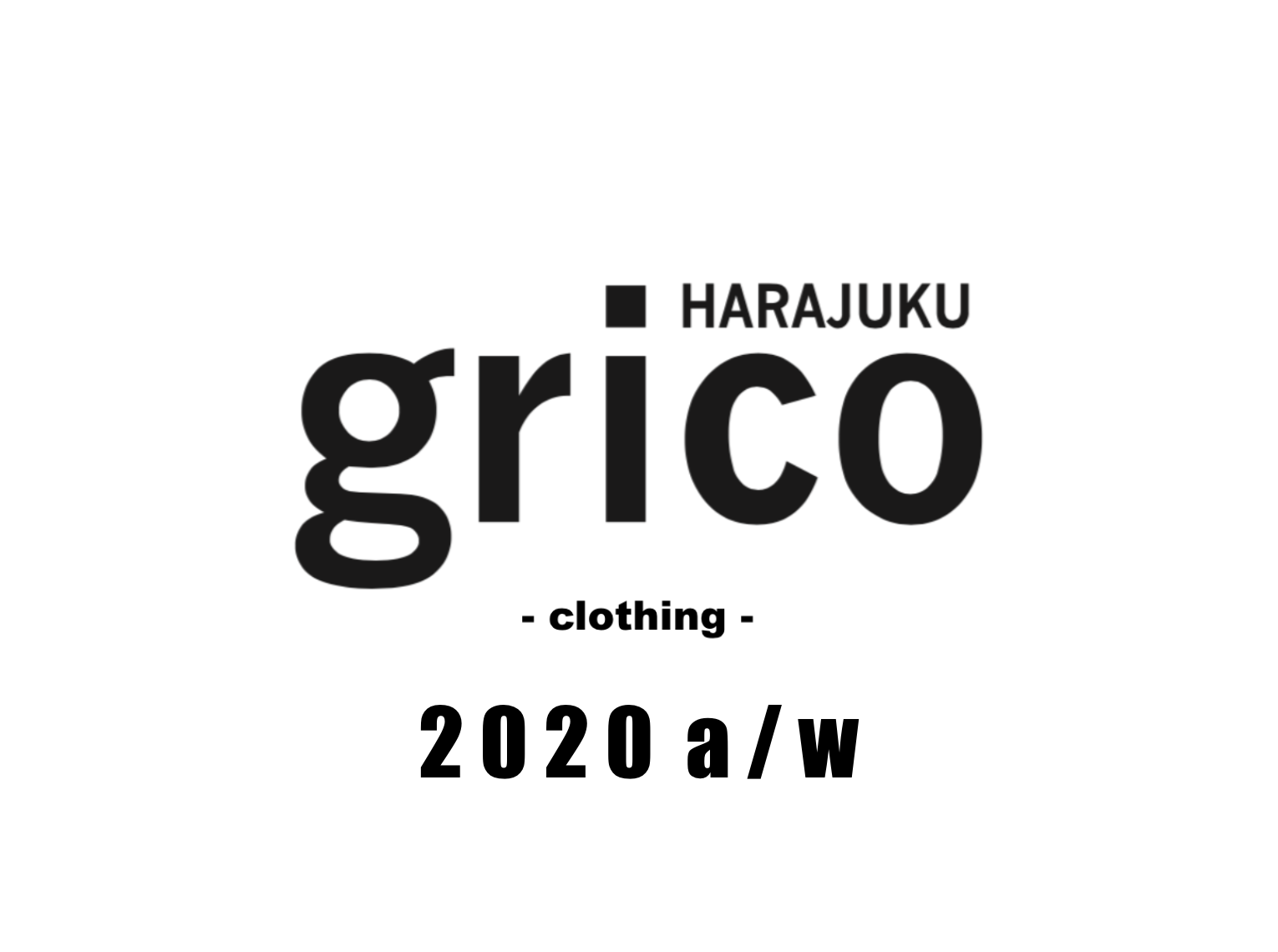 grico clothing