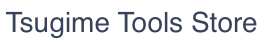 Tsugime Tools Store