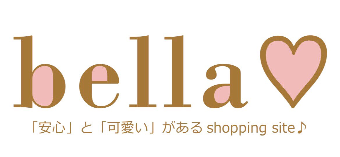 bella♡(ベラハート) select import shop.