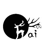 """deer bone """"hai"""""""