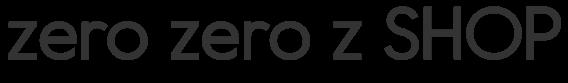 zero zero z netshop