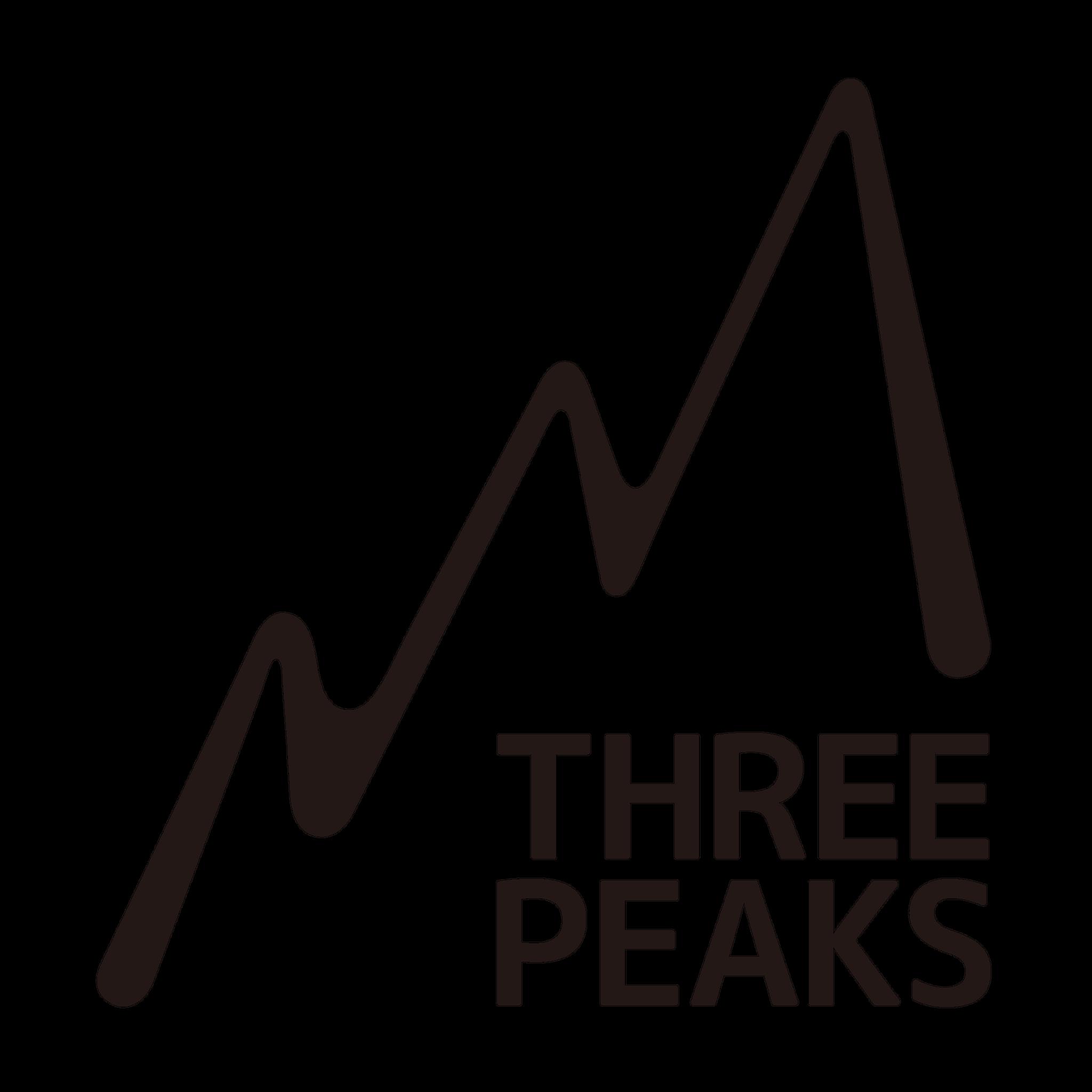 THREE PEAKS ONLINE SHOP