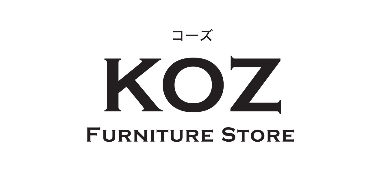 一人暮らし用のソファやテーブル見つかるインテリア専門店KOZ