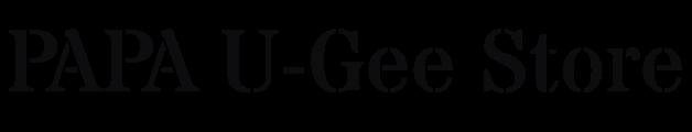 PAPA U-Gee store