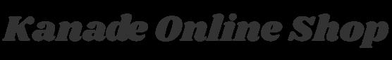 kanade online shop