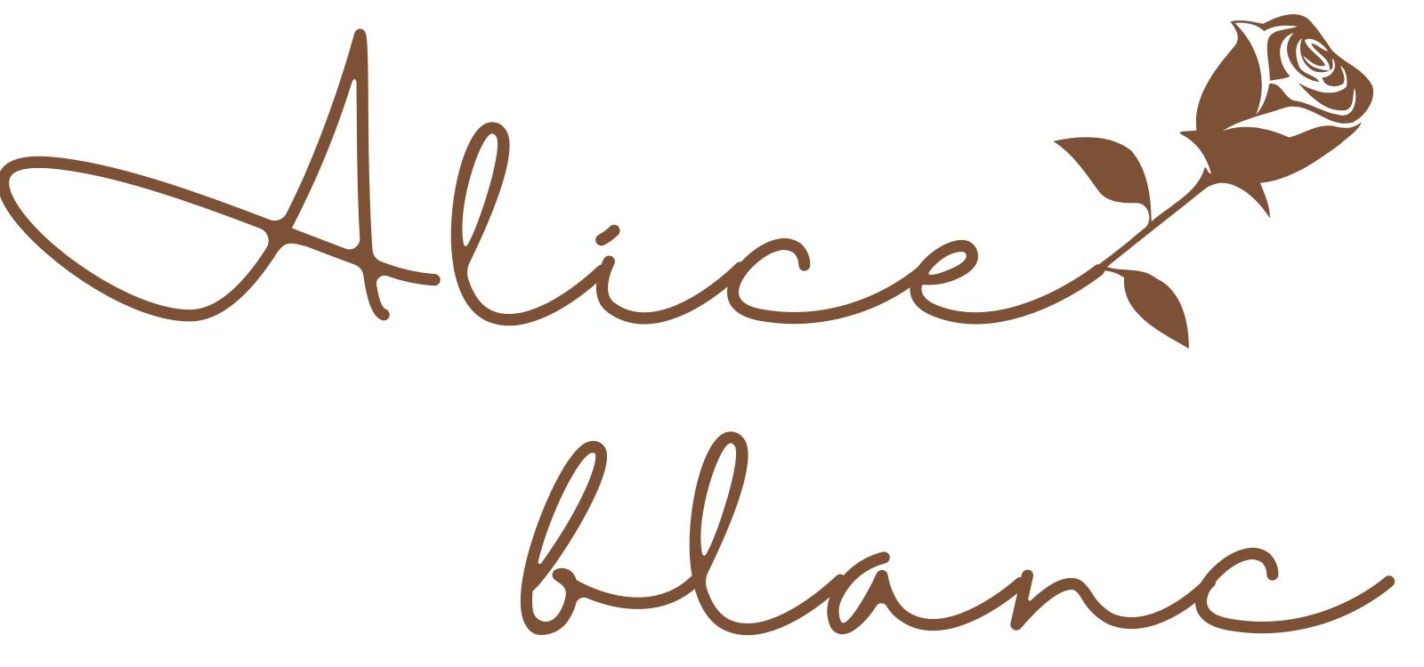 AliceBlanc | アリスブラン