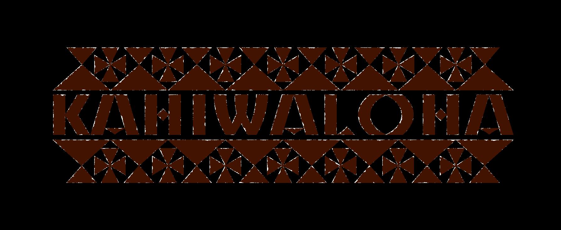 Kahiwaloha