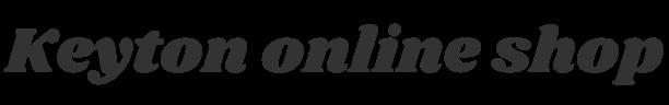 Keyton online shop