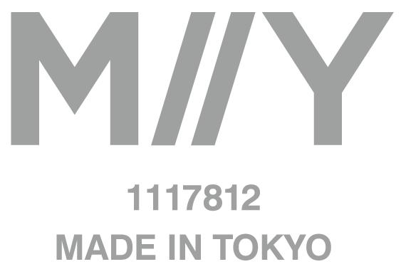 M//Y bag tokyo