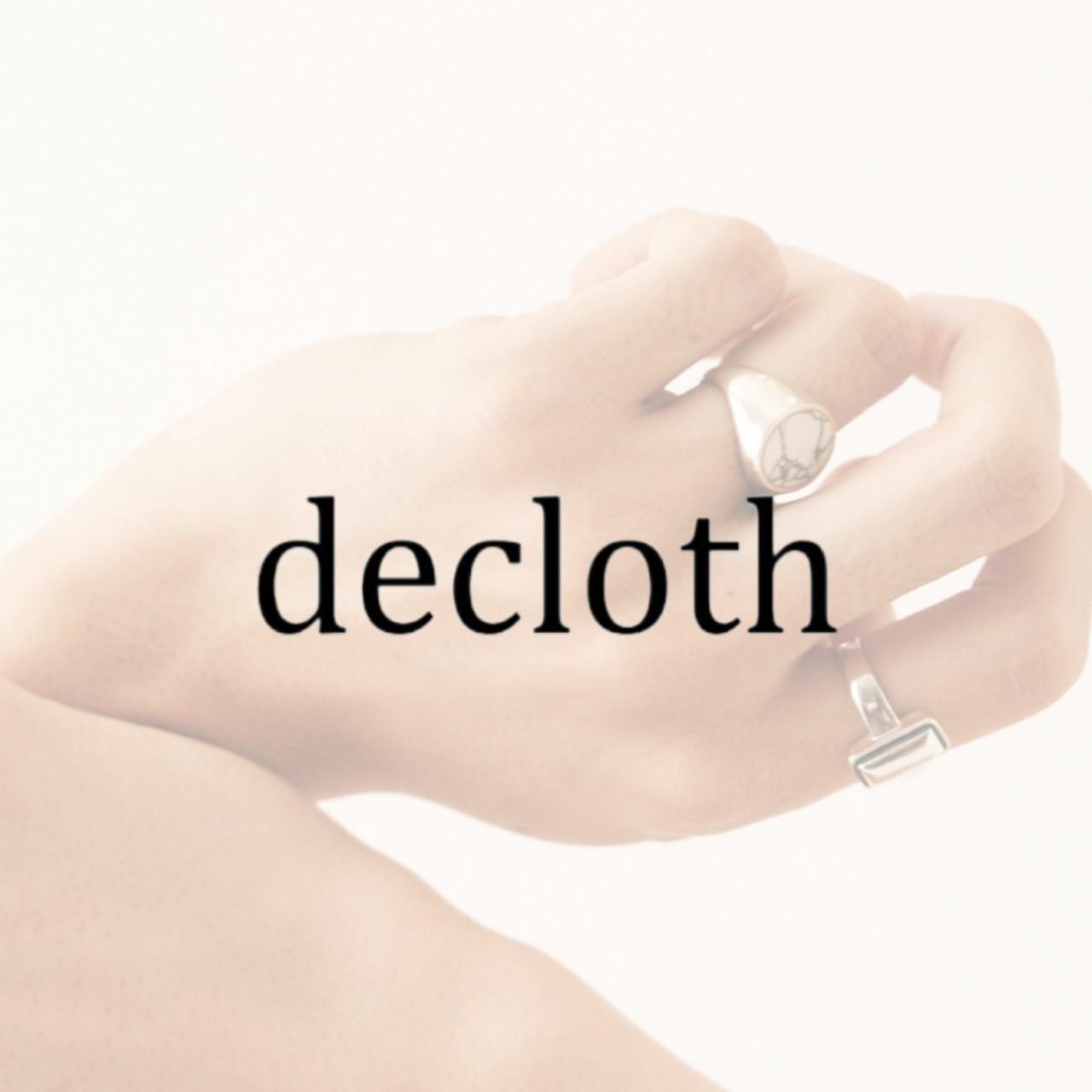 decloth