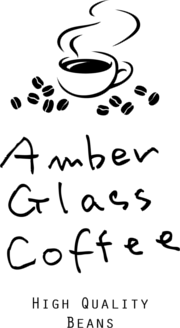 Amber Glass Coffee