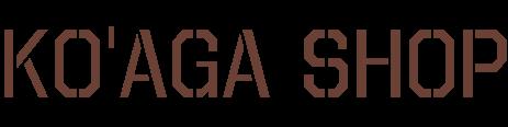 Koaga shop