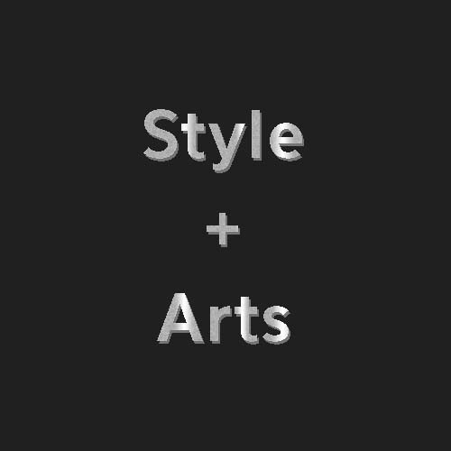 style and arts
