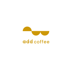 add coffee