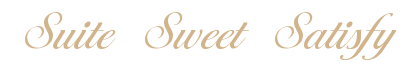 Suite Sweet Satisfy | おまたカイロ専門店、布ライナー、子宮温活、冷え取り、アンチエイジング