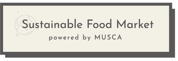 Sustainable Food Market