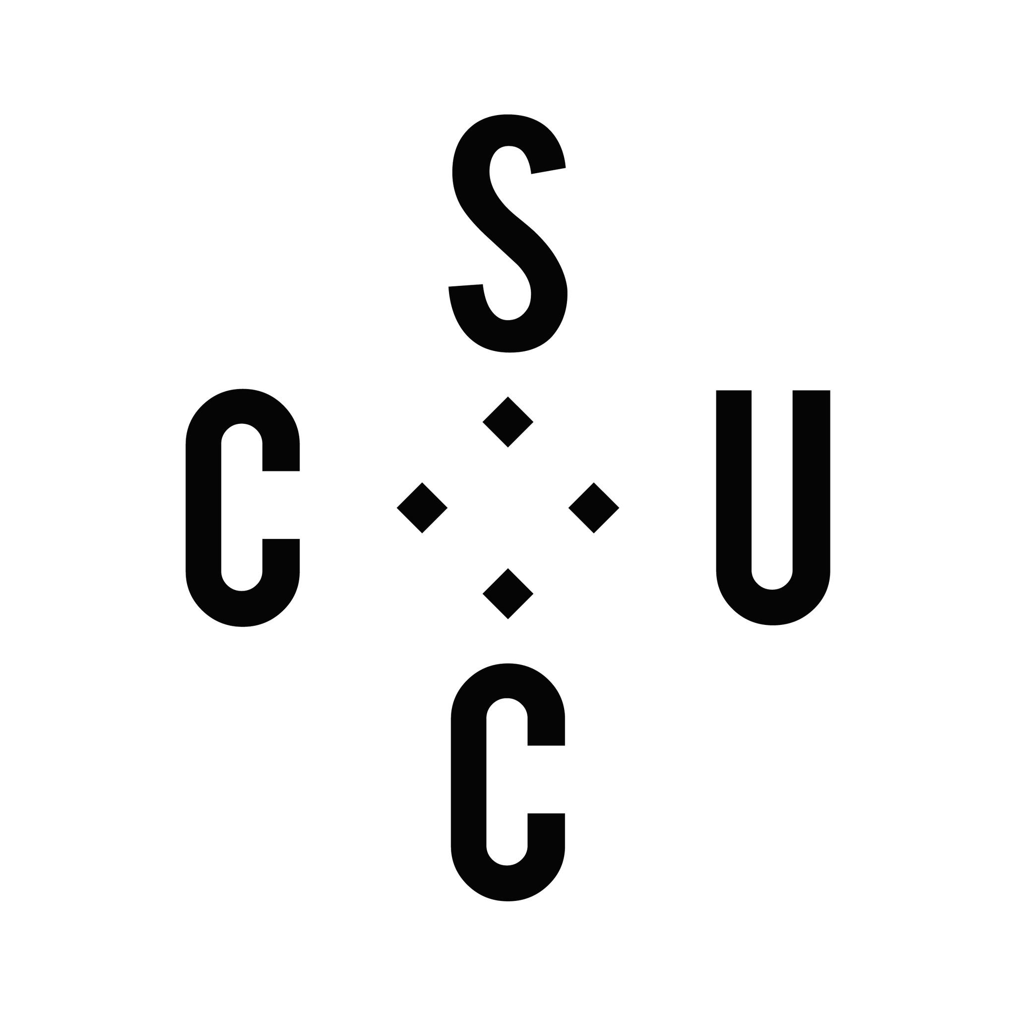 S.U.C.C. SHOP