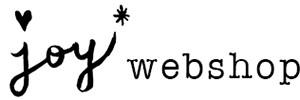 JOY-webshop