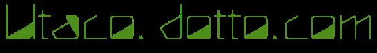 Utaco. Official Web SHOP