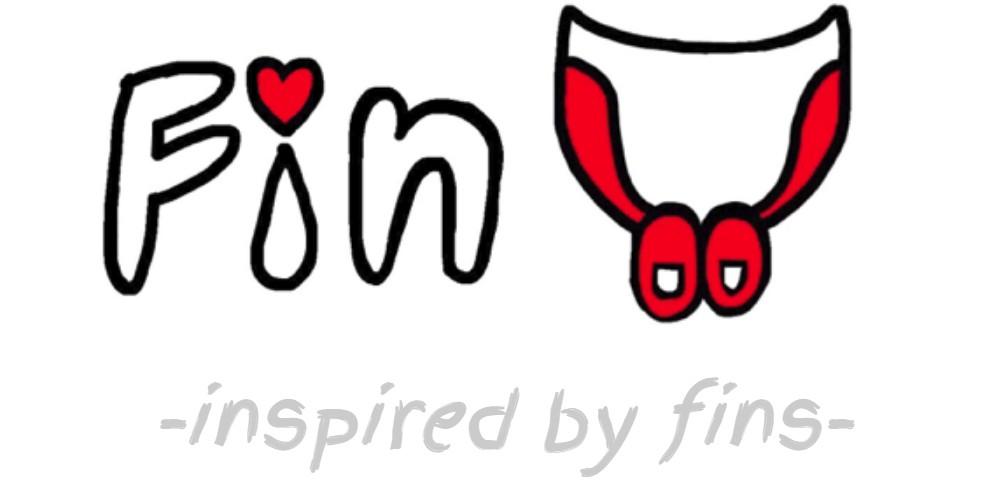 FiNfin(フィンフィン) Online -フィンスイミング の魅力を広める新しいブランド-