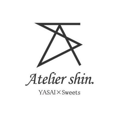 野菜菓子専門店 Atelier shin.