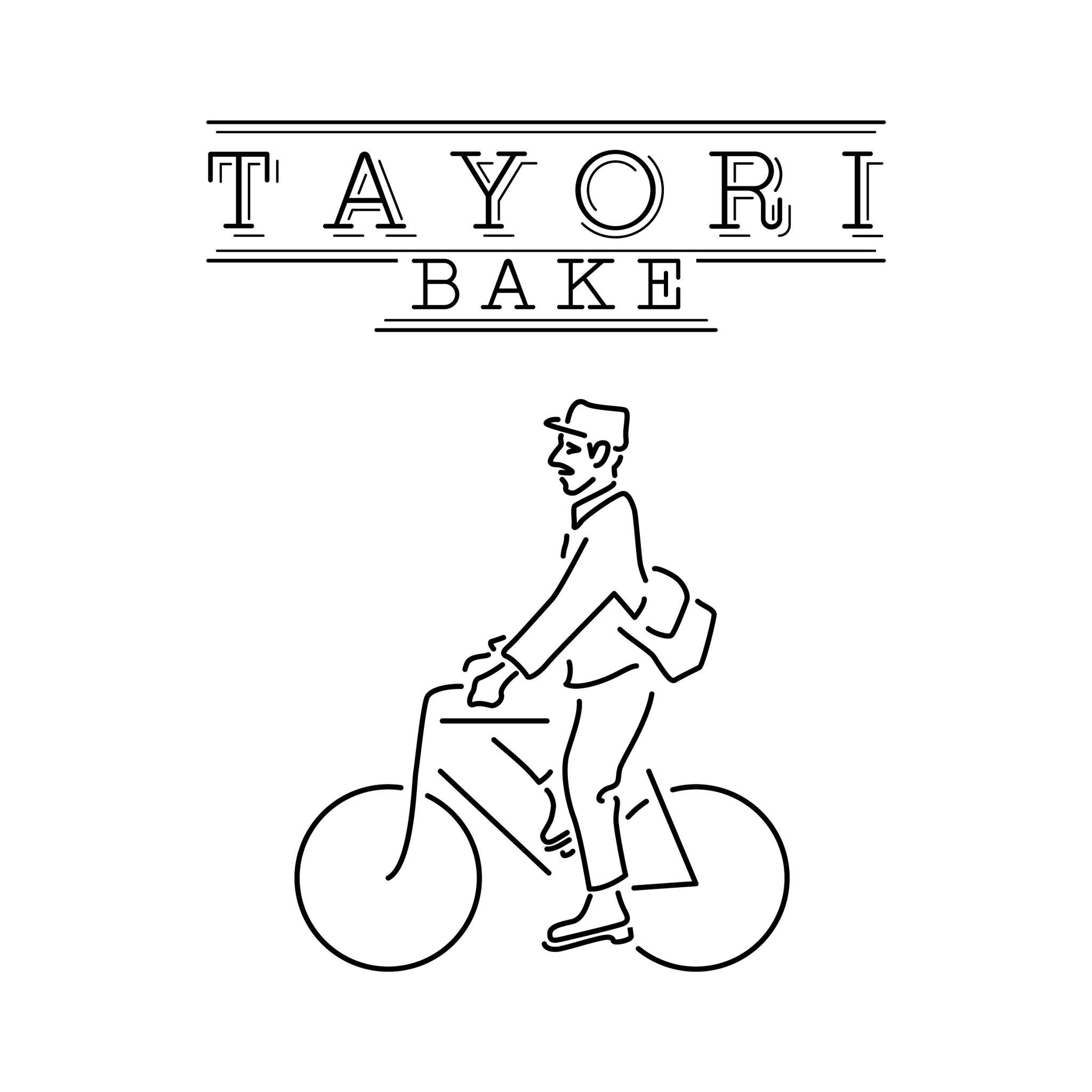 TAYORI BAKE