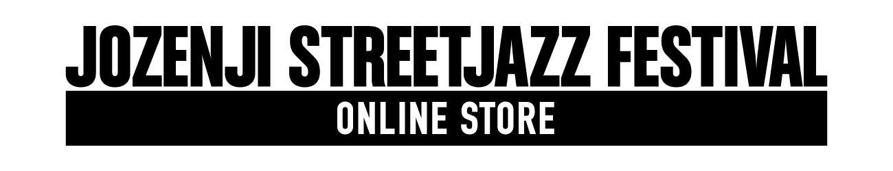 Online Store - JOZENJI STREETJAZZ FESTIVAL
