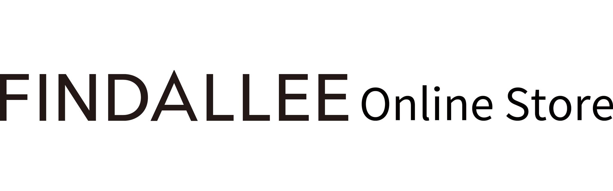 FINDALLEE Online Store