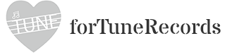 forTune Records  オンラインストア