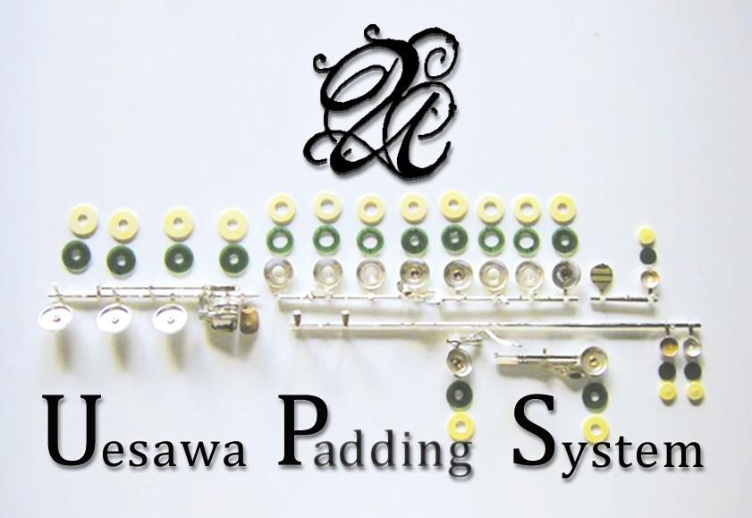 ウエサワ-パッディングシステム
